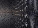 Im Baudot-Code werden Zitate aus Turings Hauptwerk wiedergegeben (Foto: United Visual Artists)