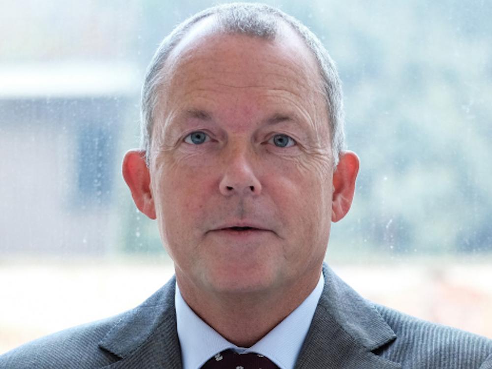Marco Bruines leitet nun Leyard als CEO in Europa (Foto: Leyard)