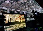 Medienserver und Projektoren gehörten zu den genutzten AV Technologien (Foto: d3 Technologies)