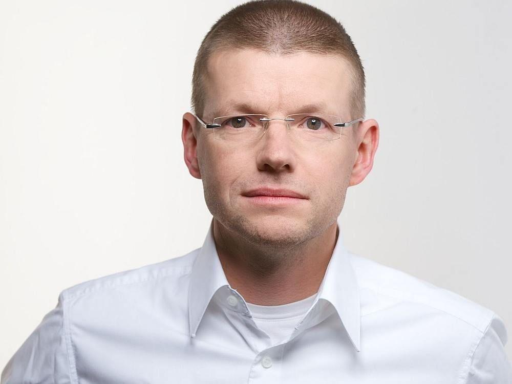 Noch-CEO Willibald Müller verlässt Goldbach Germany (Foto: Goldbach)