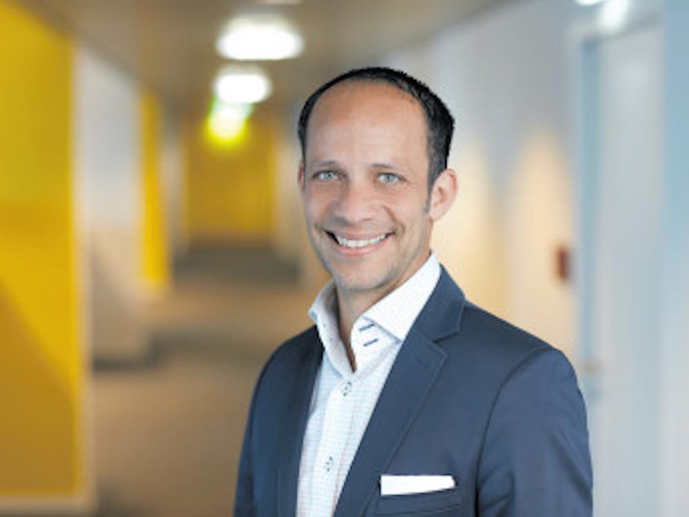 Thomas Bokesz leitet nun den Einkaufsbereich bei IPG Mediabrands (Foto: IPG Mediabrands / Karl Michalski)