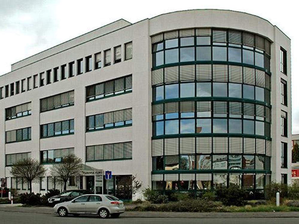 Im NEC Competence Center finden auch Schulungen fuer die Branche statt (Foto: NEC)