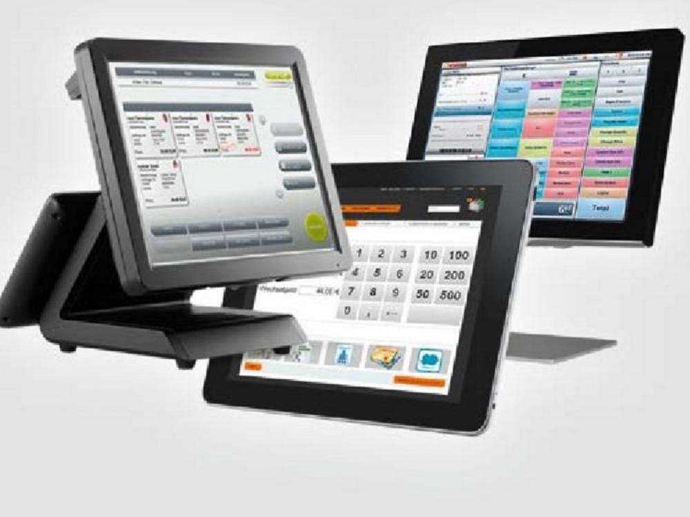 Omnichannel Lösung alexa Retail System – Symbolbild (Foto/ Grafik: SALT Solutions)
