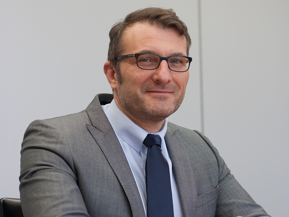 Thomas Ast ist neuer Area Manager Partnerships DACH (Foto: Peerless-AV)