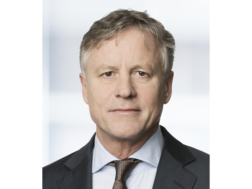 Vorstandschef Martin Goetzeler wird Aixtron zu Anfang März 2017 verlassen (Foto: Aixtron)