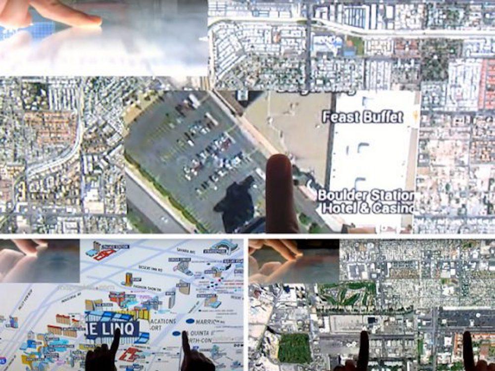 Zytronic zeigt auf der ISE seine Technologie am eigenen Stand (Foto: Zytronic)