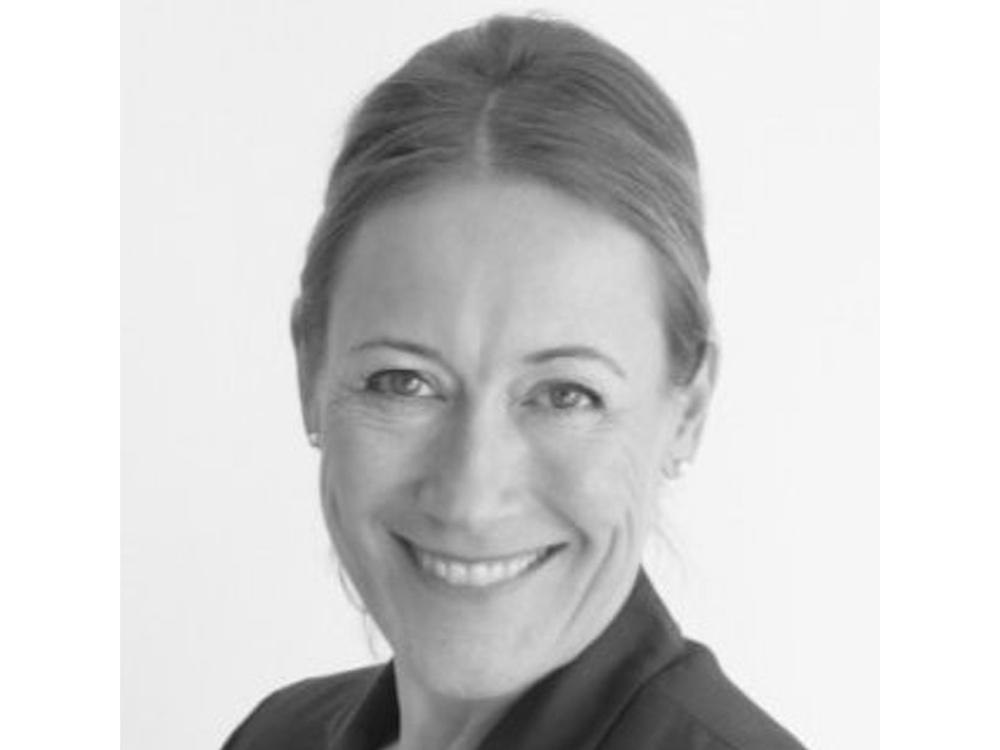 Ab jetzt ist Kerstin Muller Business Development Manager bei DynaScan (Foto: DynaScan)
