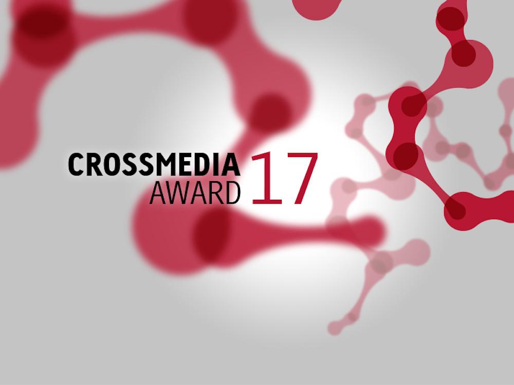 Goldbach prämiert erneut kreative Crossmeda-Kampagnen aus der Schweiz (Grafik: Goldbach Group)