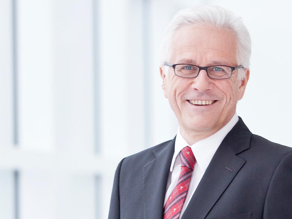 Zum April 2017 verlässt Eckard Heidloff die Diebold Nixdorf AG (Foto: Diebold Nixdorf)