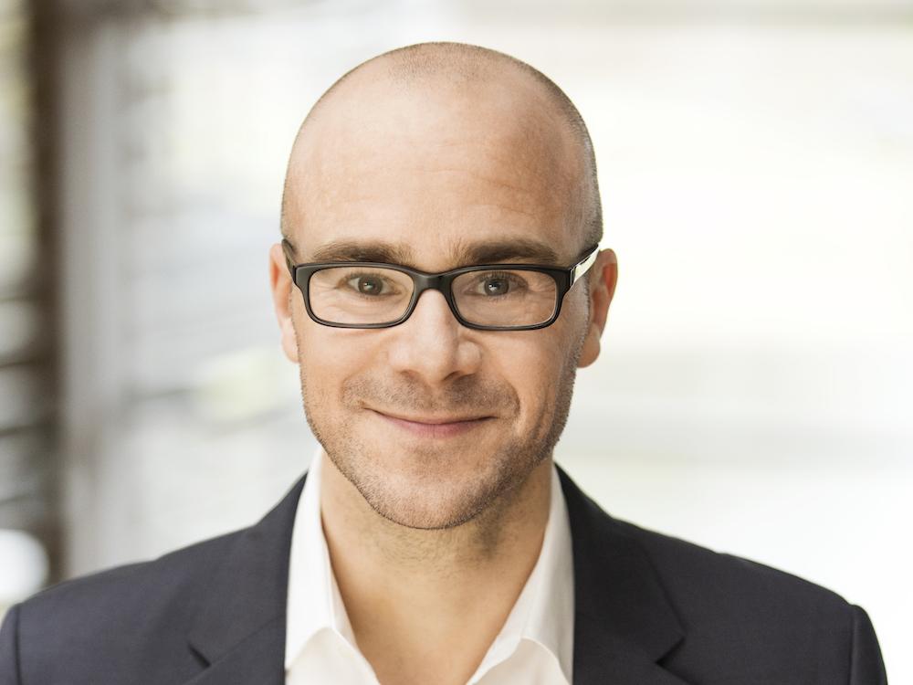 Christian Schmalzl ist nun Co-CEO und COO bei Ströer (Foto: Ströer)
