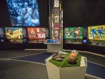 In der FIFA World Cup Gallery werden auch interaktive Touch Tables genutzt (Foto: FIFA Museum AG)