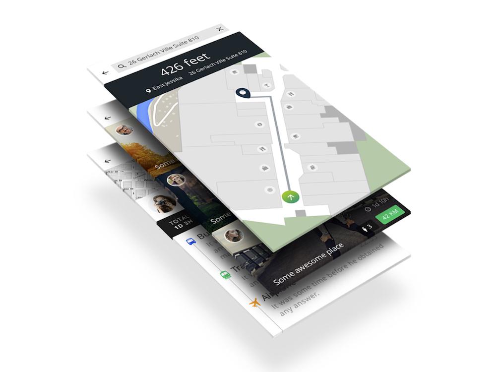 Location Based Services sind das Kerngeschäft von Favendo (Foto: Favendo)