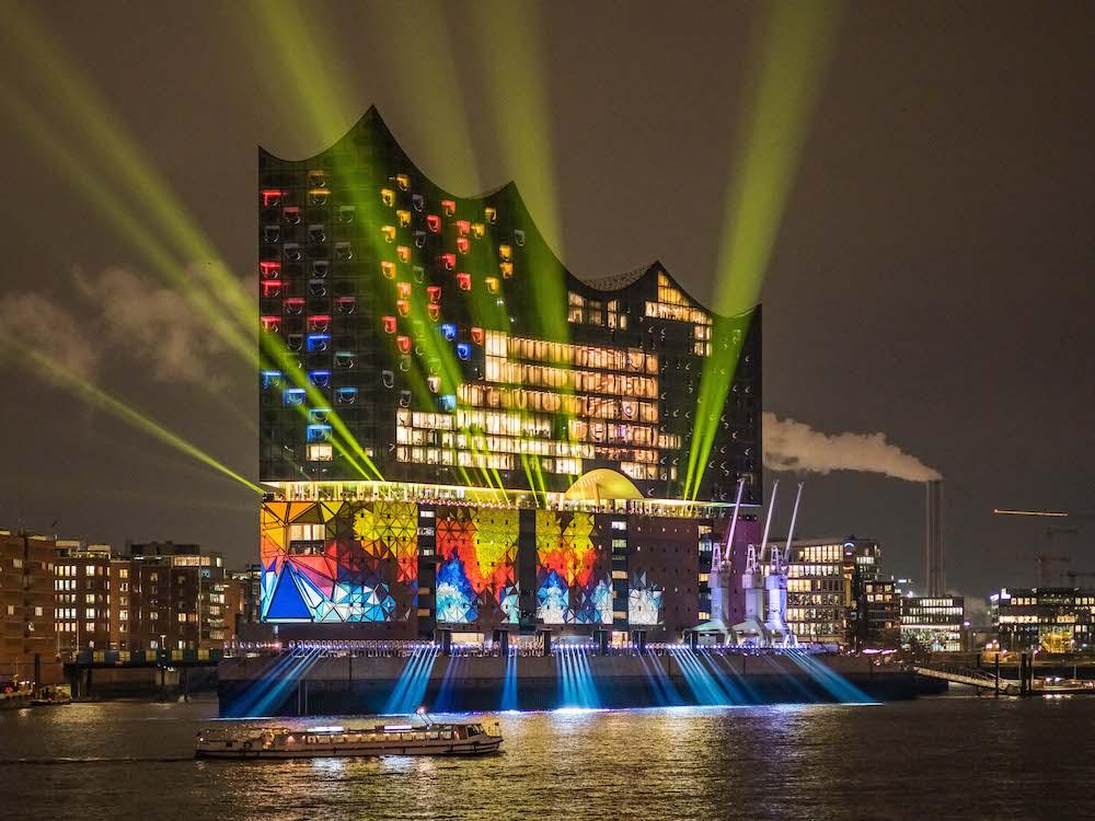 Eröffnung der Elbphilharmonie (Foto: Ralph Larmann)