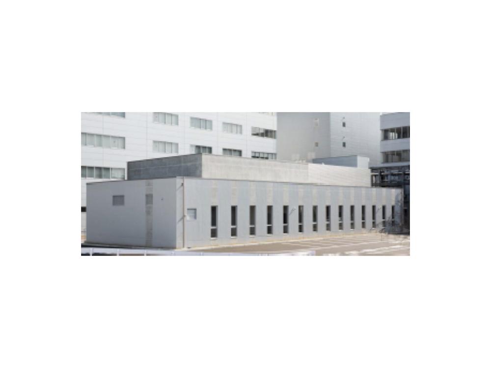 In diesem Bereich des Standorts Hakusan testet Eizo ab sofort Screens für den MIL Standard (Foto: Eizo)