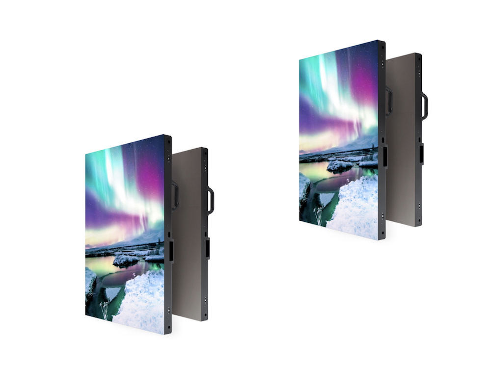 Samsungs LED Cinema Display soll den Digital Cinema Markt erobern (Foto: Samsung)
