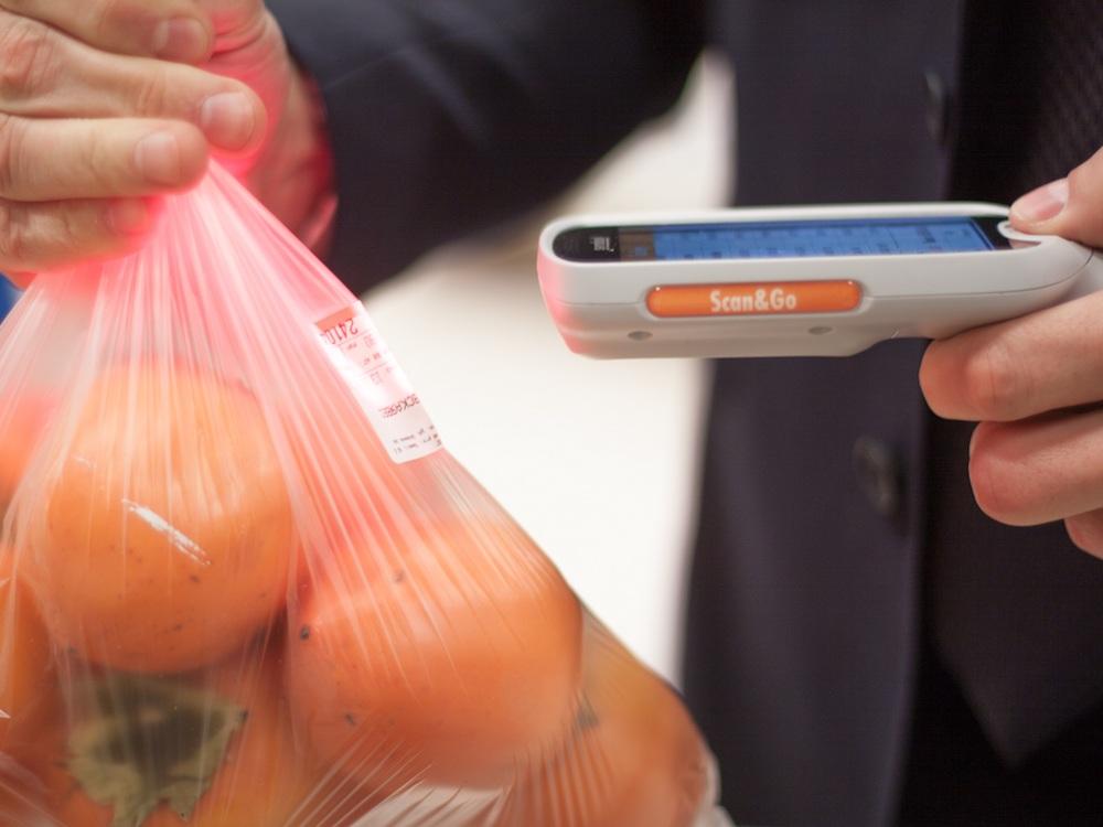 Technologie von Zebra Technologies ist nun bei NCR FastLane Mobile Shopper integriert (Foto: NCR)