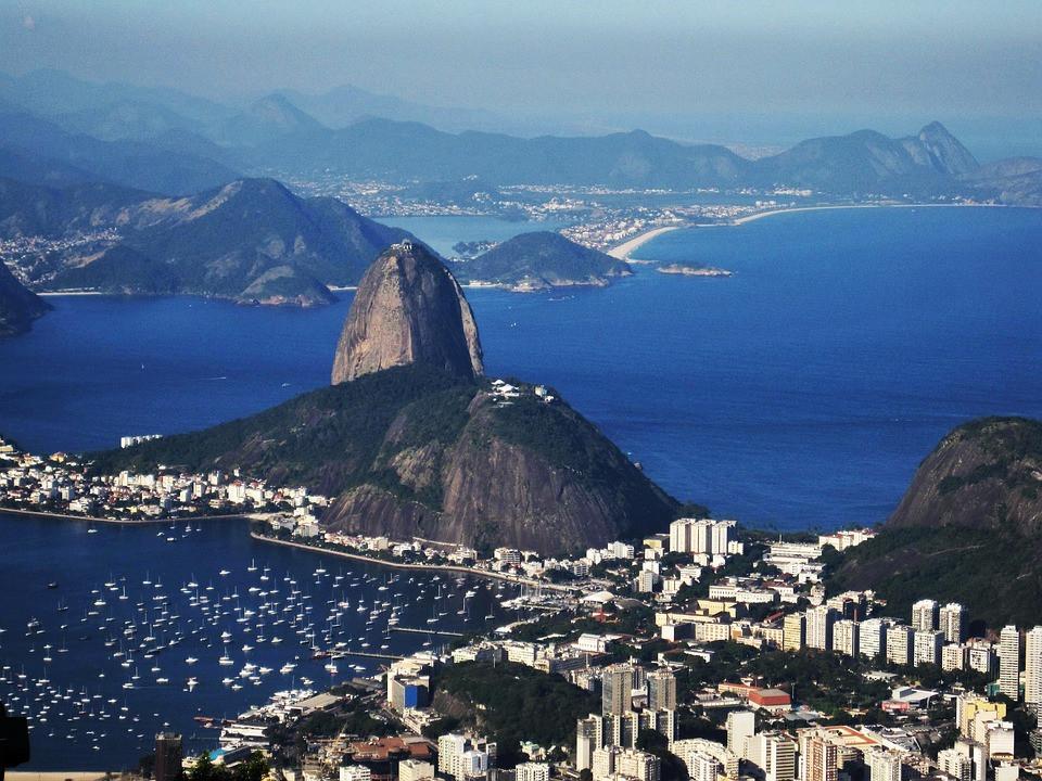 Brasilien Digital Signage Markt mit großem Potential (Foto: Assy)