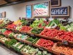 Auch in der Gemüseabteilung setzt der Händler auf das Format (Foto: Online Software AG)