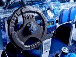 Aus ganz normalen Haushaltsartikel wird das Elektroauto zusammengebaut (Foto: Bol.com)