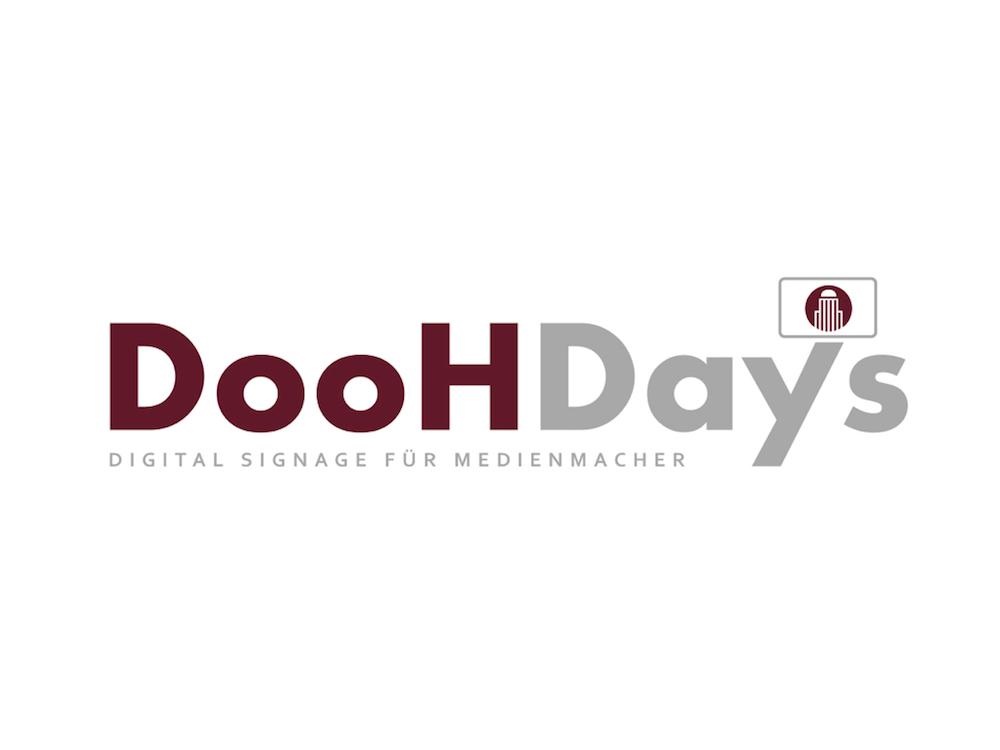 In Hannover finden in diesem Monat die zweiten DooHDays statt (Grafik: Madsack)