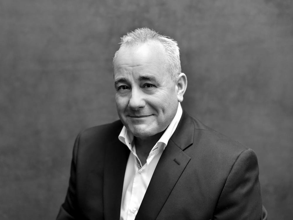 Moray Boyd steigt vom Managing Director zum CEO auf (Foto: Aures Technologies)