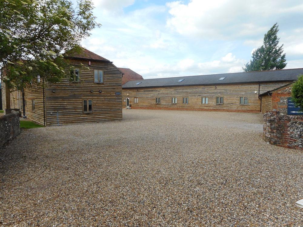 ONELANs neuer Firmensitz Bryants Farm Offices (Foto: ONELAN)