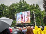 Die Tour der Leiden ist nichts für Weicheier – 1 Million Zuschauer schreckte auch der Regen nicht ab (Foto: Screen Visions / Daniel Königs)