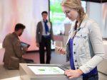 Interaktion spielt in den neuen KPN Stores eine große Rolle (Foto: Scala)