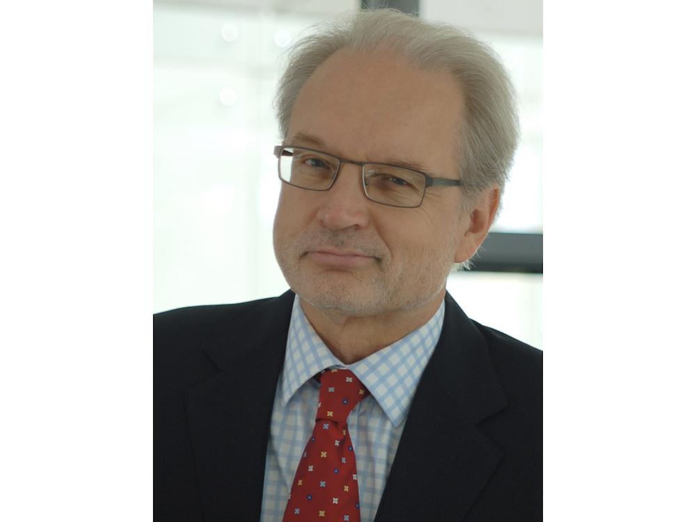 Konstantin Koenigs ist Vorsitzender der Geschäftsführung (Foto: NCR)