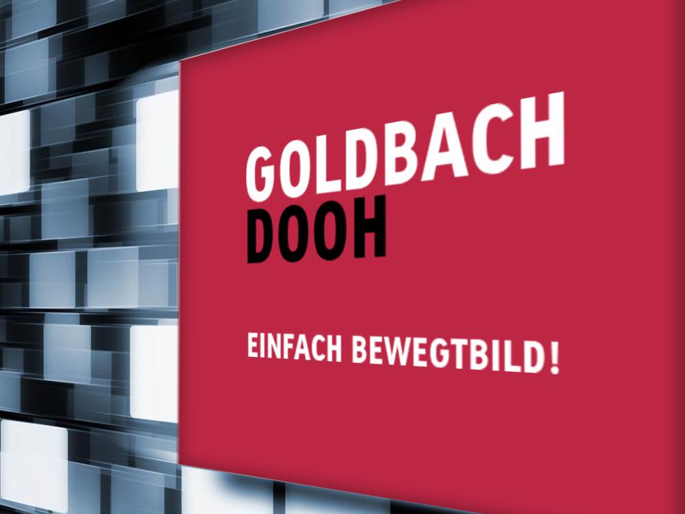 Goldbach Germany DooH (Foto: Unternehmen)