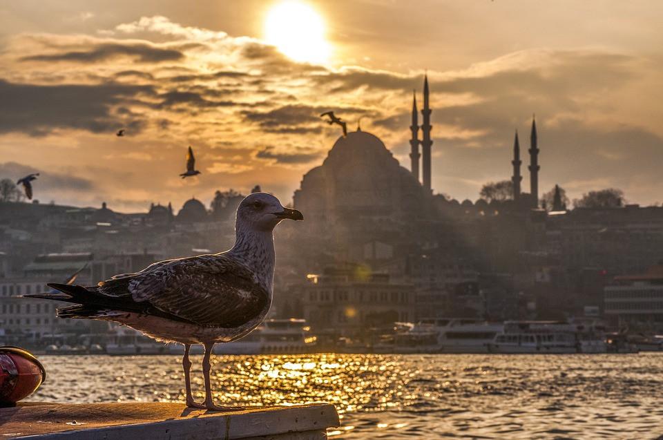 Ströer verlässt Istanbul