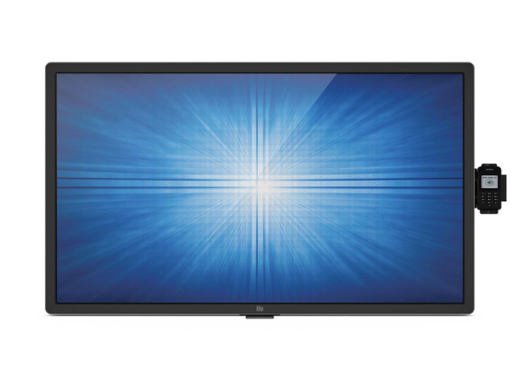 5520L mit optionalem EMV-Modul (Foto: Elo Touch Solutions)