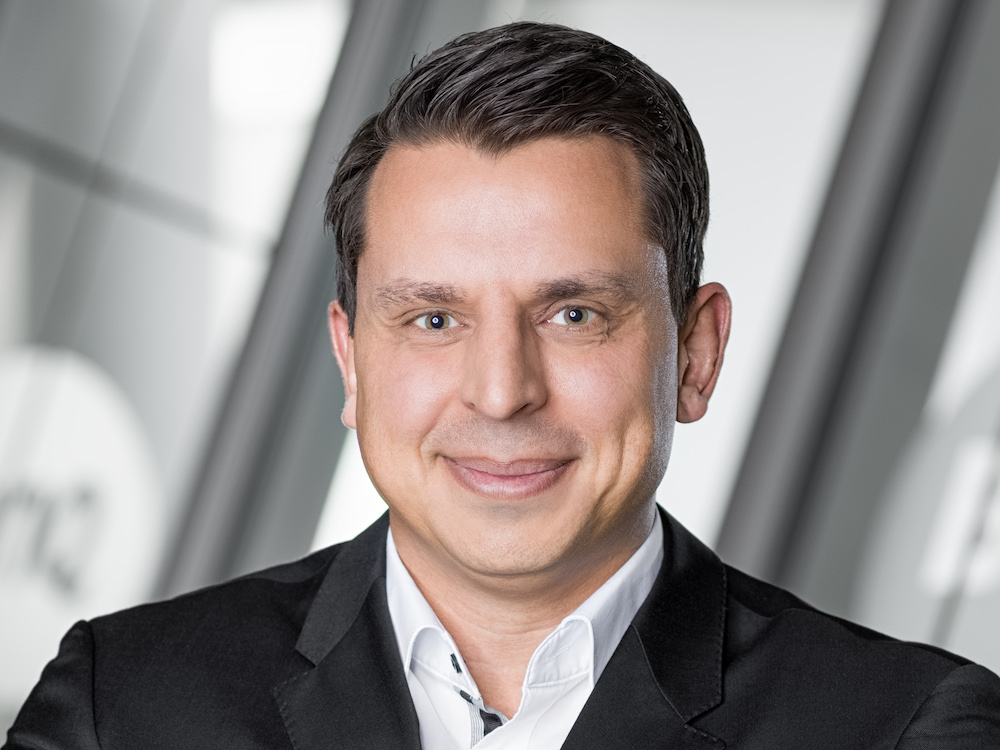 Die Key Accounter des Teams berichten an Kai Volmer, Head of Sales, BenQ Deutschland GmbH (Foto: BenQ)