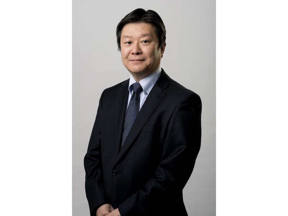 Tetsuji Kawamura wird eine Position in den USA übernehmen (Foto: Sharp)