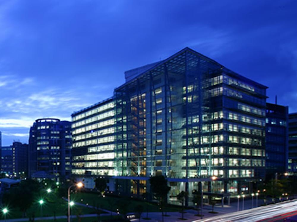 Zentrale von Hon Hai / Foxconn (Foto: Hon Hai Precision Industry)
