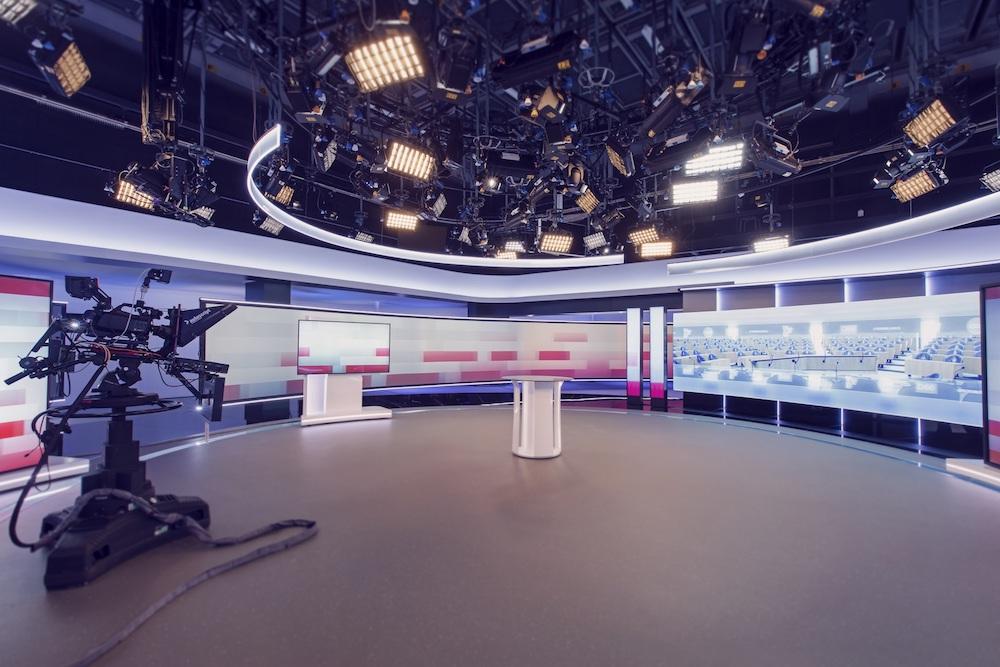 Der Wechsel zwischen einzelnen Sendungen geht nun einfacher vonstatten (Foto: NOS)