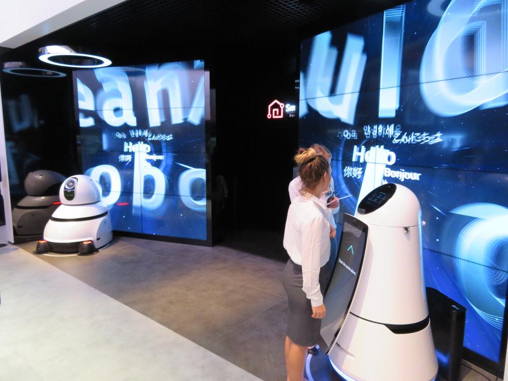 Künstliche Intelligenz (KI) und Digital Sigange (Foto: invidis)