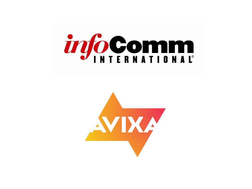 Aus Infocomm wird Avixa (Bild: Avixa)