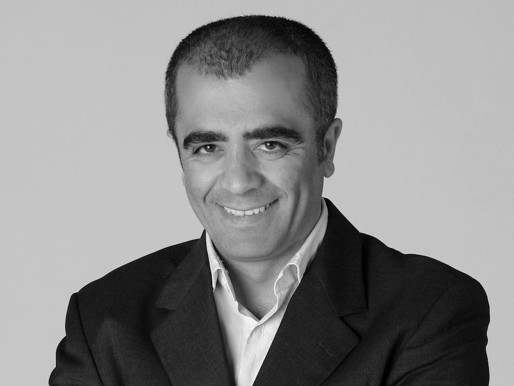 Jetzt Co-Geschäftsführer – Ibrahim Han (Foto: TKD Media)