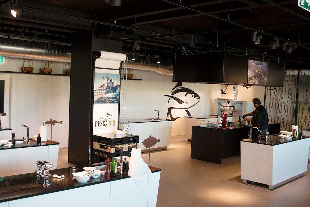 Die Lee Fish Group ist einer der größten Fisch Importeure Europas (Foto: Littlebit)