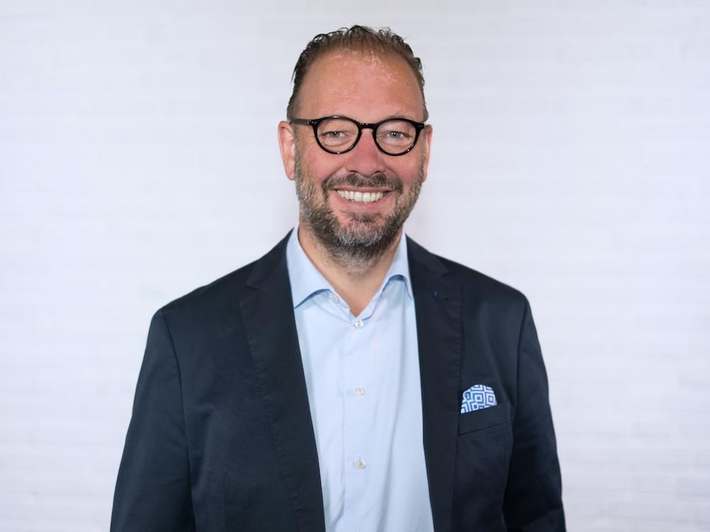Thomas Wasshuber ist nun Managing Partner bei Steiner Mediensysteme (Foto: Steiner Mediensysteme)