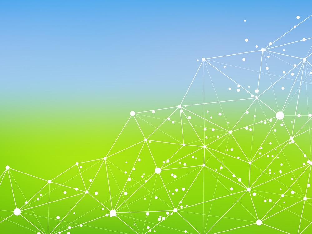 Vernetzung – Symbolbild (Grafik: Pixabay / Manuchi)