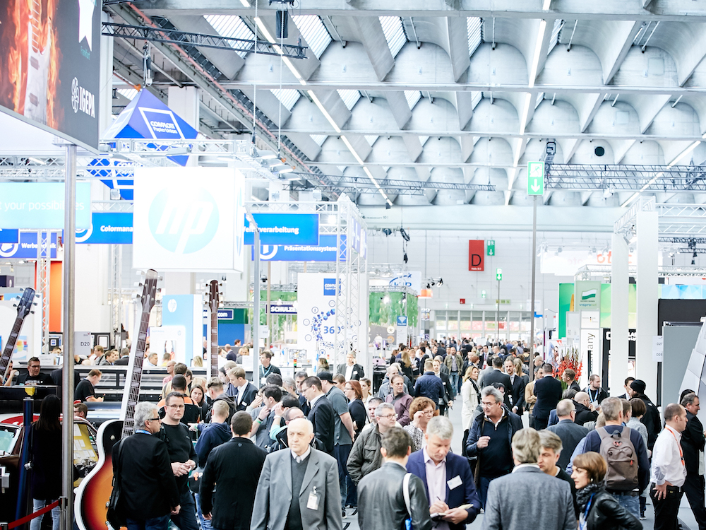 Viscom 2017 ab 2019 findet die viscom parallel zur messe psi statt invidis for Messe frankfurt januar 2017