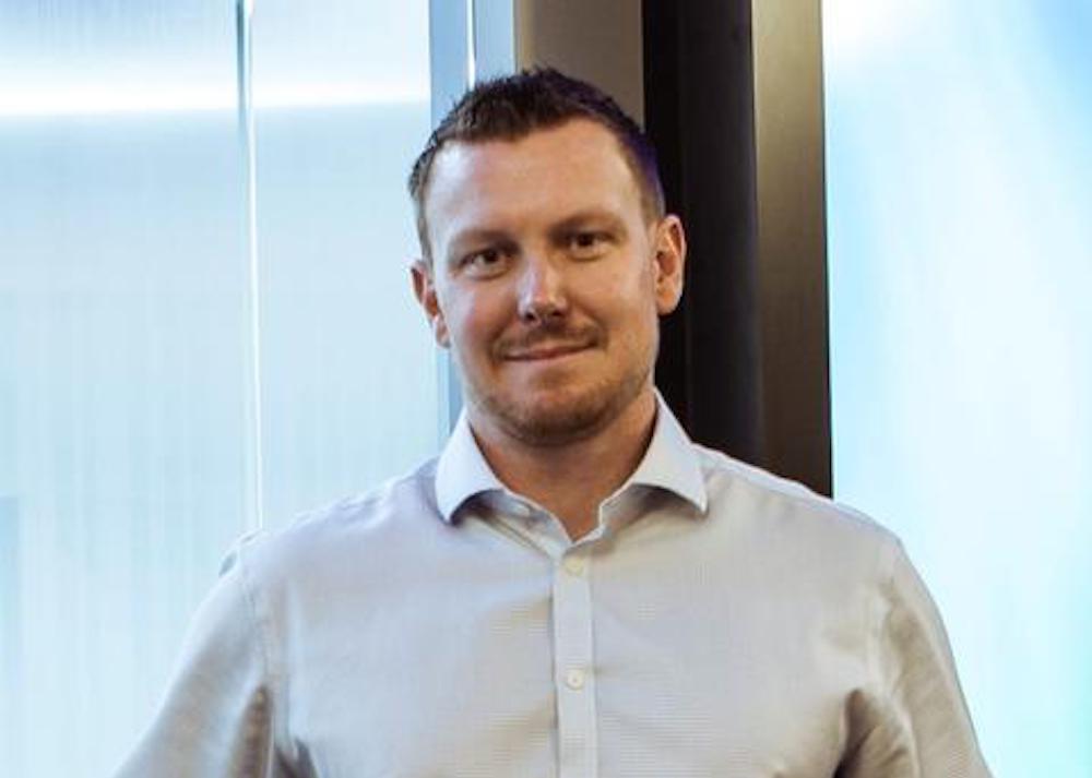 Dewvon R. Watson arbeitet seit etwa fünf Jahren im Unternehmen (Foto: Diebold Nixdorf)