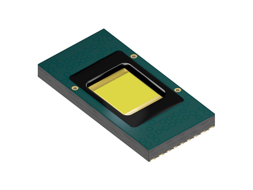 Die Eviyos ermöglicht neue effiziente und smarte LEDs (Foto: Osram Opto Semiconductors)