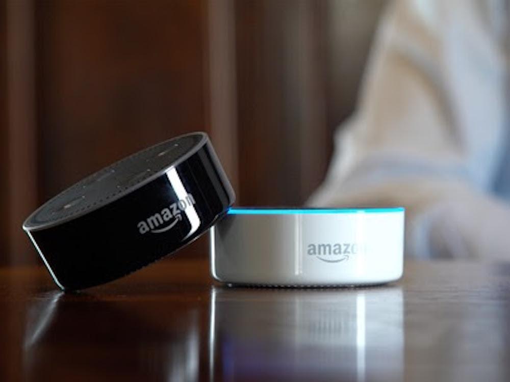 Mit Alexa eröffnen sich neue Kommunikationswege (Foto: E.ON)
