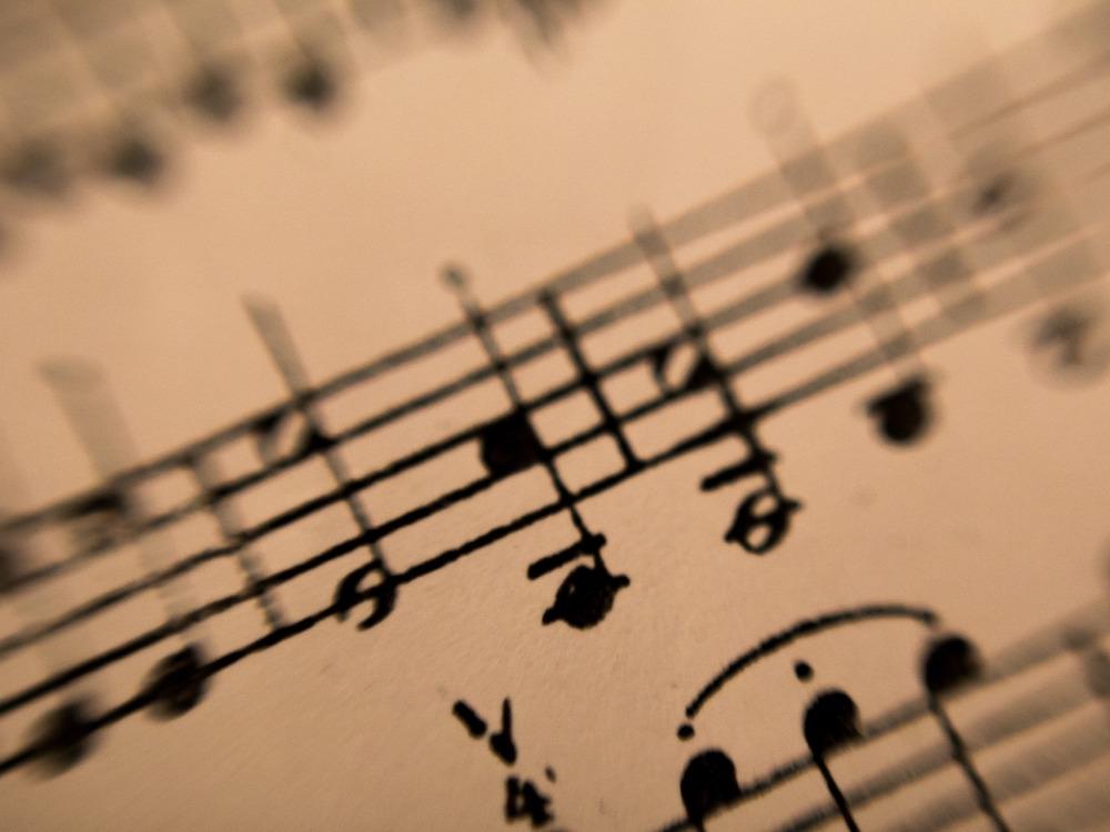 Musik kann auch in der Apotheke oder Bank nützlich sein (Foto: Pixabay StockSnap)