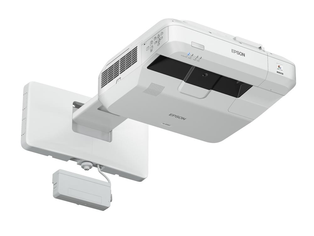 Projektor aus dem aktuellen Epson-Portfolio (Foto: Epson)