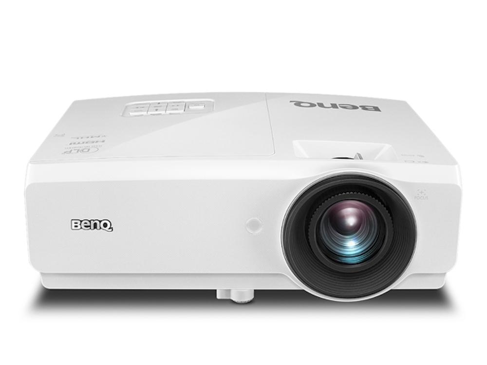 Projektor aus der Serie S von BenQ (Foto: BenQ)