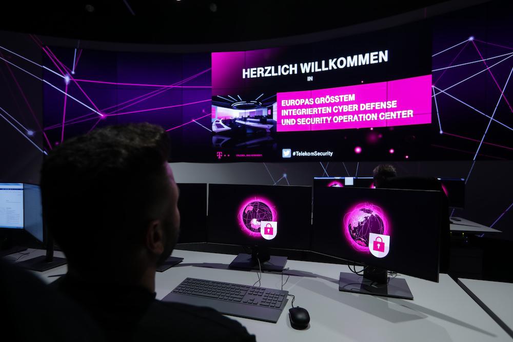 Telekom will die Netze sicherer machen (Foto: Telekom)